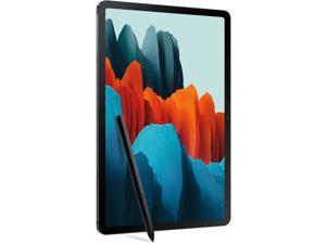 "SAMSUNG Galaxy Tab S7 Octa Core Processor 8 GB Memory 256 GB Flash Storage 11"" 2560 x 1600 Tablet PC Android Mystic Black"
