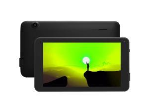 Hyundai HT0705W08A 7 Koral 8GB Android Tablet Black
