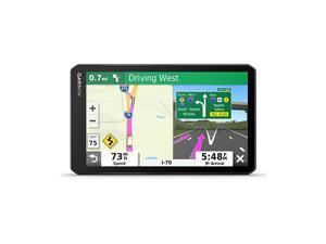 Garmin DEZLOTR700BK dezl OTR700 7 inch GPS Truck Navigator