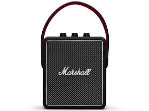 Marshall STOCKWELLIIB Stockwell II Portable Bluetooth Speaker - Black