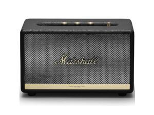 Marshall ACTONIIBTBLK Acton II Bluetooth Speaker - Black