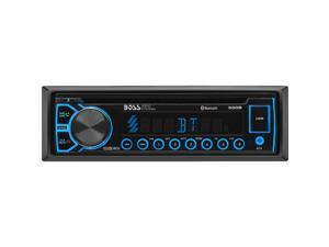 Boss Audio 550B In-Dash - CD/DM Receiver