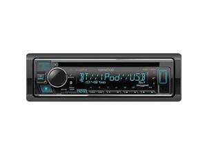 Kenwood eXcelon KDCX304 CD Receiver With Bluetooth