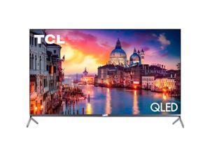 TCL 65 inch Class 6 Series LED 4K UHD Roku TV