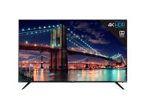 TCL 75 inch 6 Series LED 4K UHD Smart Roku TV