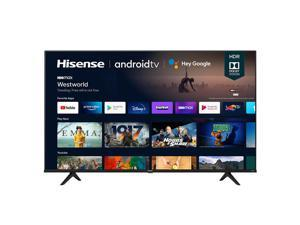 Hisense 50A6G 50 inch A6G Series 4K UHD Android Smart TV