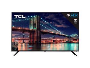 TCL 65 inch Class 6 Series LED 4K UHD Smart Roku TV