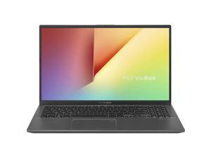 Asus F512DARH36 VivoBook 15 15.6 inch Laptop - AMD Ryzen 3, 8GB, 256GB SSD - Slate Gray