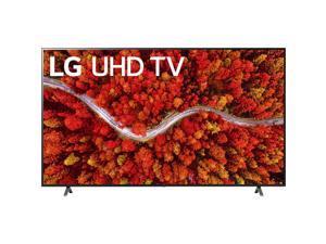 LG 86UP8770PUA 4K Smart LED TV w/ AI ThinQ (2021)