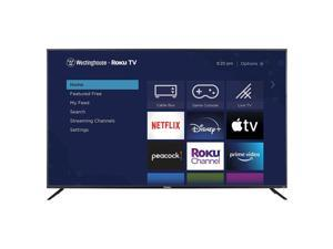 Westinghouse WR75UX4200 75 inch UX Series 4K Ultra HD Smart Roku TV with HDR 10