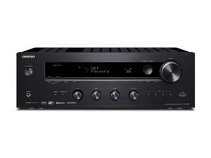 Onkyo TX8140 Network Stereo Receiver with Wi-Fi & Bluetooth