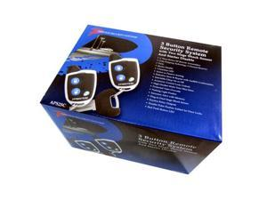 Audiovox APS25 Car Alarm Vehicle Security System
