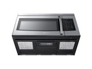 Samsung ME16K3000AS 1.6 Cu. Ft. 1000W Stainless Over-the-Range Microwave