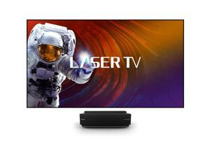 "Hisense 100"" 4K Ultra HD Smart Laser TV"