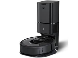 iRobot ROOMBAI755 Roomba i7+ Wi-Fi Connected Robot Vacuum