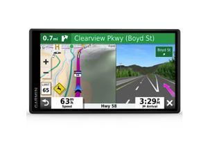 Garmin DRIVESM55LMT 5.5 inch Traffic Car Mount GPS System