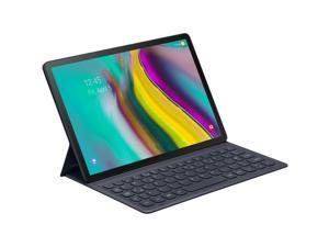BLACK BOOK COVER KEYBOARD FOR