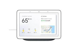 Google  Home Hub - Charcoal GA00515-US