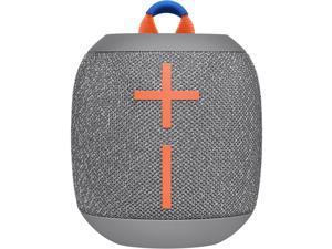 Ultimate Ears Wonderboom 2 Waterproof Bluetooth Speaker (Crushed Ice Gray)