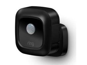 Ring 5SM1S8-BEN0 Introducing Ring Smart Lighting - Motion Sensor, Black