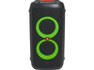JBL PartyBox 100 JBLPARTYBOX100AM PartyBox 100 Powerful Portable Bluetooth Party Speaker with Dynamic Light Show