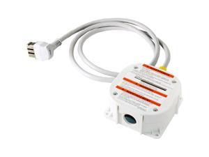 Bosch SMZPCJB1UC Powercord with Junction Box