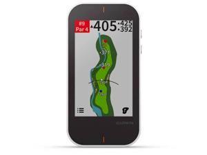 2019 Garmin Approach G80 GPS Black NEW
