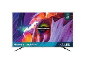 "Hisense 55HG8 55"" H8G Series Quantum 4K UHD ULED Smart Android TV (2020)"