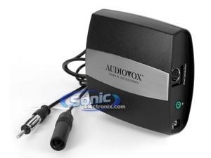 Audiovox AUNI150PRO Universal RDS Media Interface Kit