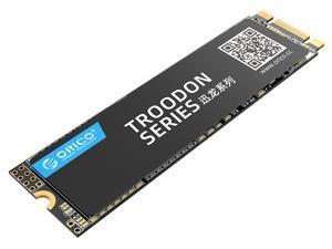 ORICO M.2 2280 SATA3.0 256GB M.2 NGFF SSD 3D NAND TLC Internal Solid State Drive (SSD) for Desktop Notebook Standrad M.2 SATA 128GB SSD (N300)