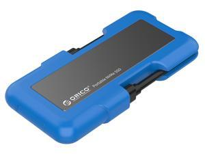 ORICO External SSD hard drive 1TB SSD 128GB 256GB 512GB M.2 NVME SSD Portable SSD Solid State Drive with Type C USB 3.1