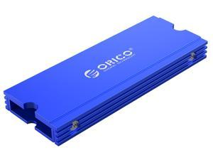 ORICO Heatsink Heat Dissipation Radiator SSD Cooling Heat Sink for M.2 NGFF 2280 PCI-E NVME SSD Heatsink Cooler