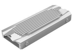 ORICO SSD Heatsink Cooling Heat Sink Heat Dissipation Radiator for M.2 NGFF PCI-E NVME 2280 SSD Aluminum Heatsink Cooler