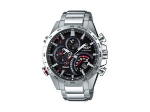 Casio Edifice Bluetooth Solar Powered Watch EQB501XD-1A EQB501XD-1ACF