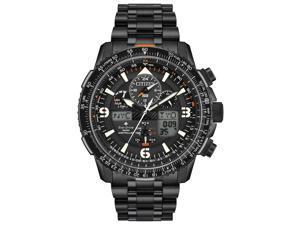 Men's Citizen Eco-Drive Promaster Skyhawk A-T Solar Atomic Watch JY8075-51E