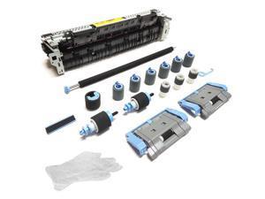 Altru Print M712-MK-AP (CF249A) Maintenance Kit for HP LaserJet M712 / M725 (110V) includes RM1-8735 Fuser, Transfer Roller & Tray 1-6 Rollers
