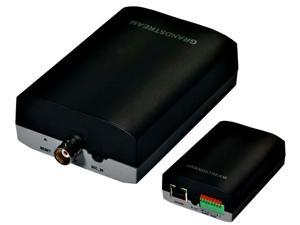 Grandstream GXV3500 3-in-1 IP video encoder and decoderand public announcement system combo device