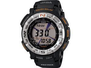 Pro-Trek PRG260-1 Black Men's Watch