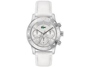 fabrycznie autentyczne ceny detaliczne najnowszy projekt Women's Lacoste Sydney Crystallized Watch 2000797 - Newegg.com