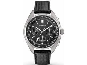 Men's Bulova Special Edition Moon Chronograph Watch 96B251