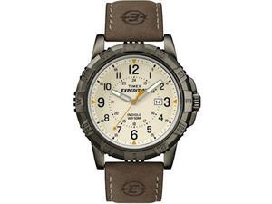 Men's Brown Timex Expedition Rugged Metal Watch T49990