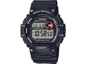 bcec7b330e7d Men s Casio Mud Resistant Vibration Alarm Alert Sports Watch TRT110H-1AV