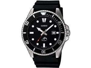 Men's Casio Duro 200 Diver's Watch MDV106-1AV MDV-106-1A