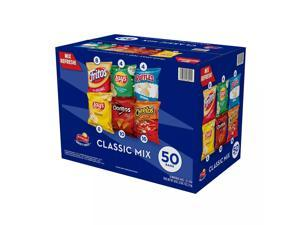 Frito-Lay Classic Mix Variety Pack (50 Count)
