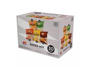 Frito-Lay Baked Mix Variety Pack (30 Count)