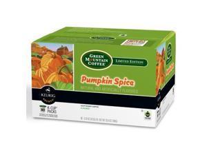 Green Mountain Coffee Pumpkin Spice K-Cup Packs - 80 ct.