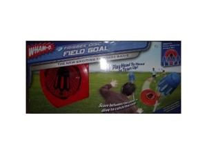 Wham-O Frisbee Field Goal