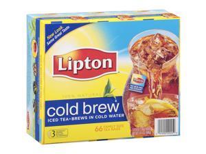 Lipton Cold Brew Iced Tea - 66 ct.