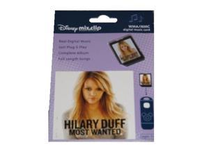 Disney Mix Clip - Hillary Duff