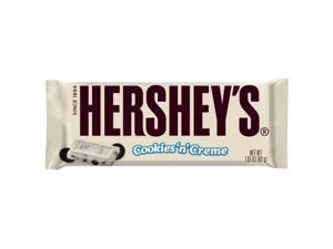 Hershey's Cookies 'N' Creme - 36 Bars